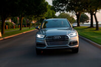 ‫אודי‬ ‫Q5‬ ‫Q5 Design 40 TDI limited‬ ‫‫2.0‬ ‫4X4‬ ‫אוטו'‬ ‫5‬ ‫דל ‫-‬ ‫2020‬ - sm1