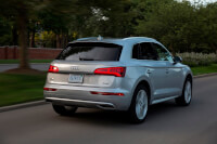 ‫אודי‬ ‫Q5‬ ‫Q5 Design 40 TDI limited‬ ‫‫2.0‬ ‫4X4‬ ‫אוטו'‬ ‫5‬ ‫דל ‫-‬ ‫2020‬ - sm4