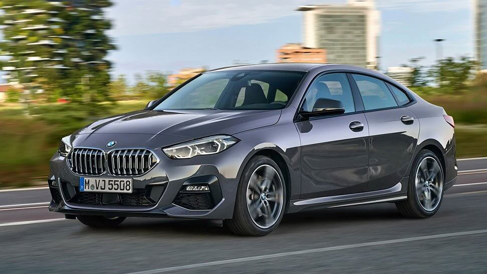 ‫BMW‬ ‫218I Grand Coupe Sport‬ ‫החדשה‬ ‫1.5‬ ‫אוטו'‬ ‫-‬ ‫2021‬